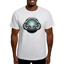 2-dj1 T-Shirt