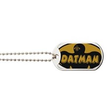 datman Dog Tags