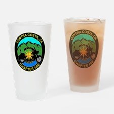 Chapter_186_Logo Drinking Glass