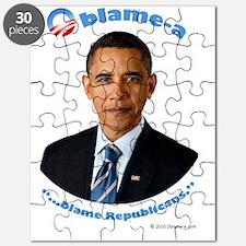 Oblame-a Blame Republicans Puzzle