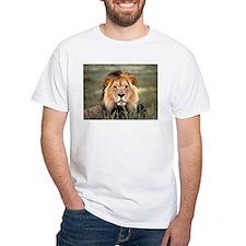 Male African lion Shirt