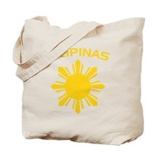 philipines2 Tote Bag