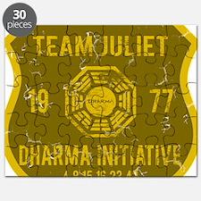 team juliet Puzzle
