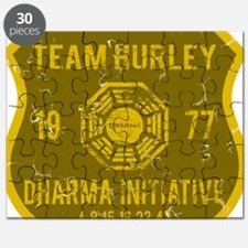 team hurley Puzzle