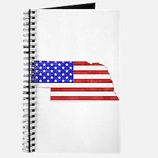 Nebraska Flag Journal