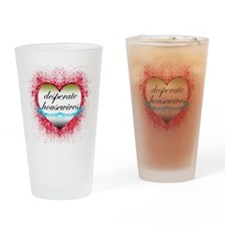 2-desperatehousewives Drinking Glass
