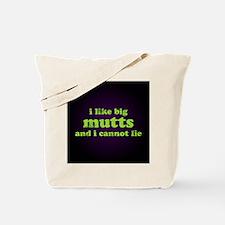 bigmuttssq Tote Bag