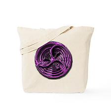 logo vortex Tote Bag