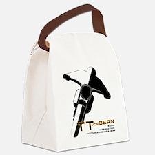 TT von bern Canvas Lunch Bag