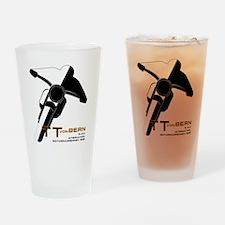 TT von bern Drinking Glass