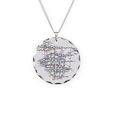 2-lasub Necklace
