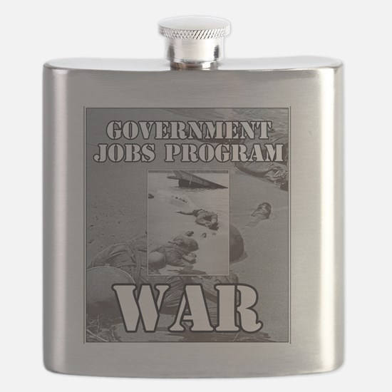 2-Government Jobs Program Flask