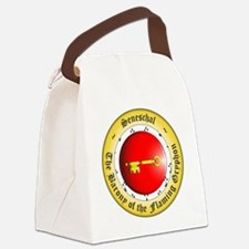 Seneschal OR Canvas Lunch Bag