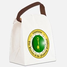 Chatelaine OR Canvas Lunch Bag