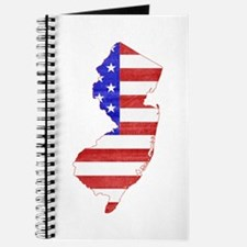New Jersey Flag Journal