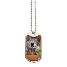 ROBOTTHIS PosterP Dog Tags
