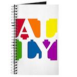 Ally Pop Journal