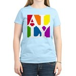 Ally Pop Women's Light T-Shirt