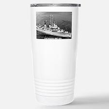 waller dde large framed print Travel Mug