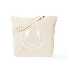 dj smile4 Tote Bag