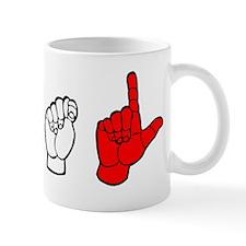 gtl2 Mug