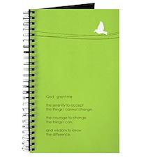 Spiritual Journal