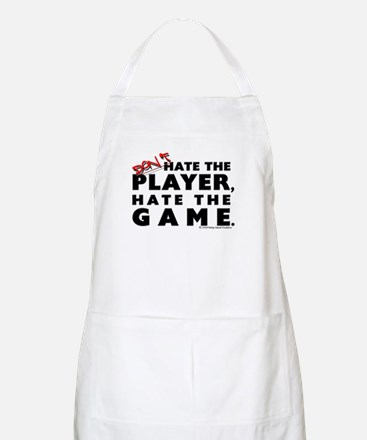 Hate the Game BBQ Apron