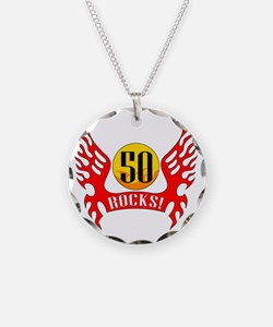 wings50 Necklace