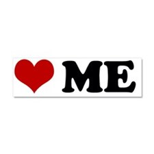 heartme Car Magnet 10 x 3