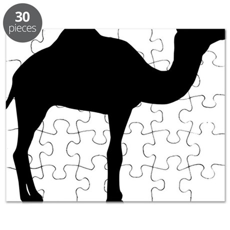 camel_standing Puzzle