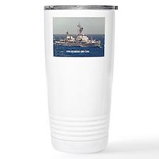 gearing sticker Travel Mug