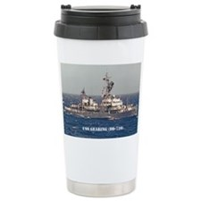 gearing mini poster Travel Mug