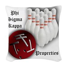 5-concept1 Woven Throw Pillow
