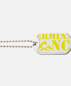 T-SHIRT BACK_SKIVVY Dog Tags