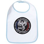 French Anti Crime Brigade Bib