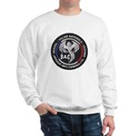 French Anti Crime Brigade Sweatshirt