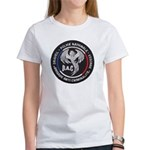 French Anti Crime Brigade Women's T-Shirt