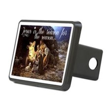 Jesus is the reason for th Hitch Cover