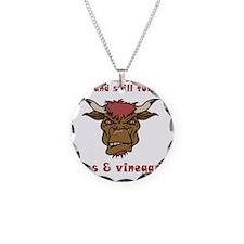 vinegar_90 Necklace