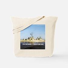 rekraus framed panel print Tote Bag