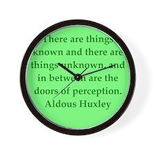 aldous9.png Wall Clock