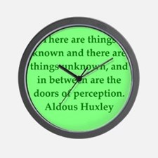 aldous9.png Wall Clock