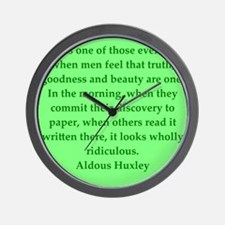 aldous2.png Wall Clock