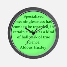 aldous6.png Wall Clock