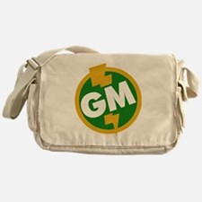 Groomsman Messenger Bag