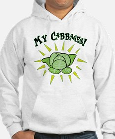 my+cabbages Hoodie