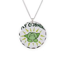 my+cabbages Necklace