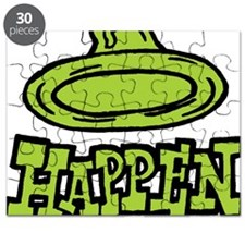 condom_happen_left_green Puzzle