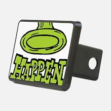 condom_happen_left_green Hitch Cover