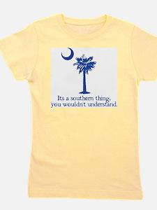 Southerntree Girl's Tee